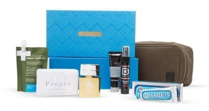 Birchbox Man Limited Edition: Decked and Dashing