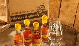 For Whiskey Lovers Whiskey Explorers Club
