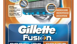 Gillette Razor Blade Subscriptions