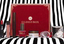 GLOSSYBOX 2014 Holiday Box