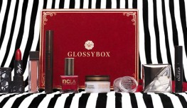 Black Friday 2014: Save 20% Off GLOSSYBOX Subscriptions, Gift Box & Holiday Box with Code THANKS