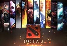 November 2014 Arcade Block Box Spoiler - Dota 2