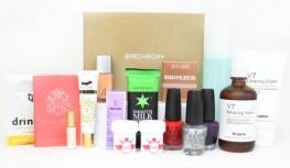 November 2014 Birchbox UK Box Spoilers – Cosy At Home November Birchbox