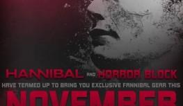 November 2014 Horror Block Box Spoilers
