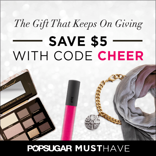 POPSUGAR Must Have $5 Off Coupon
