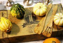 Taste Trunk Thanksgiving Trunk