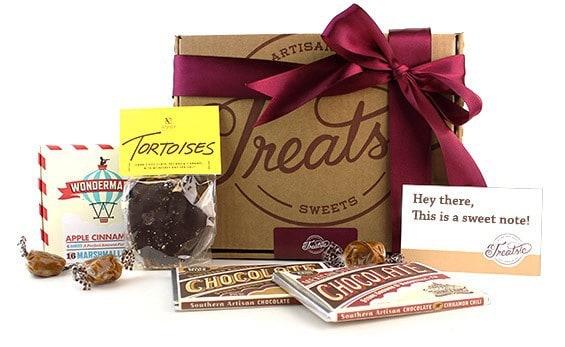 Treatsie Gift Box