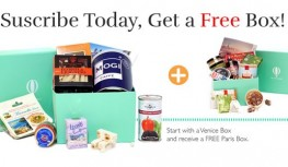 BOGO Offer! FREE Try The World Paris Bonus Box with New Try The World Subscriptions