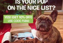 BarkBox 10% Off Coupon