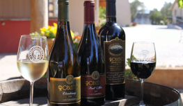 Get FREE Shipping on California Wine Club 3-Month Premier Series Gift Subscription with Code SHIPFREE15