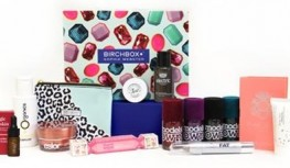 FREE Shipping on Sophia Webster December Birchbox UK Box with Code DECTREAT