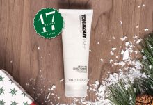 December 2014 GLOSSYBOX Box Spoiler- Toni&Guy Leave In Conditioner