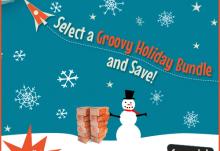 Groovy Lab in a Box Groovy Holiday Bundle