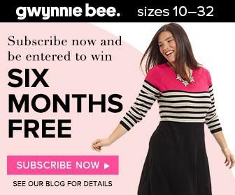Gwynnie Bee Contest