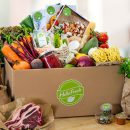 HelloFresh UK Subscription Box
