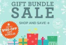 The Honest Company Gift Bundle Sale