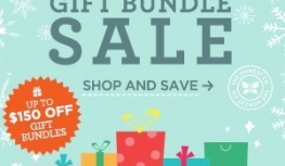 Cyber Monday 2014: Save Up to $150 on Honest Bundles & Save 25% Sitewide with code THANKSGIVING2014