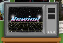 January 2015 Loot Crate Theme - REWIND