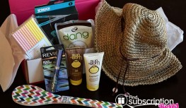 A Closer Look: July 2014 POPSUGAR Must Have Box Review – Women's Subscription Box