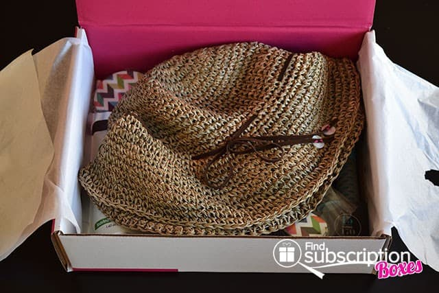 July 2014 POPSUGAR Must Have Box Review
