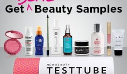 January 2015 NewBeauty TestTube Box Spoilers