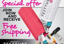 NewBeauty TestTube FREE Shipping