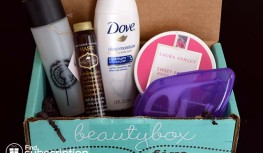 A Closer Look: November 2014 Beauty Box 5 Box Review – Beauty Subscription Box