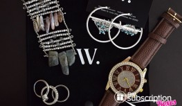 A Closer Look: November 2014 Wantable Accessories Box Review – Jewelry & Accessories Subscription Box