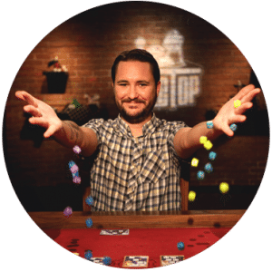 Wil Wheaton Quarterly Box