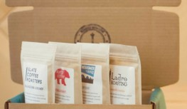 Save 15% Off Bean Box Subscriptions with Code NEWYEAR15