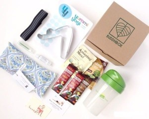 BuddhiBox Yoga Lifestyle Box