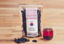 Conscious Box January 2015 Box Spoiler - Sant Super Fruit Drink