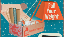 Groovy Lab in a Box January 2015 Theme