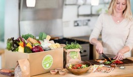 Save 40% Off HelloFresh Recipe Boxes with Code SUPER40