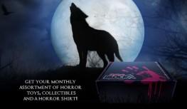 Horror Block February 2015 Box Spoiler