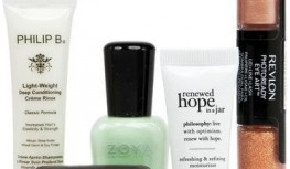 January 2015 Allure Sample Society Complete Box Spoilers + $15 Sale