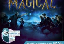 January 2015 Nerd Block Jr. Box Spoiler - Harry Potter
