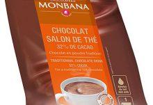 Love With Food February 2015 Box Spoiler - Monbana Chocolate