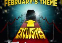 Nerd Block February 2015 Theme Reveal - Exclusives
