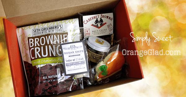 Save 30% Off Your Entire Orange Glad Subscription