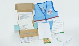 Bramble Box Subscription Box for Kids