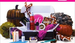 Save $10 Off the Spring 2015 FabFitFun VIP Box with Code FSB10