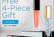 Julep Maven March Birthstone Welcome Box