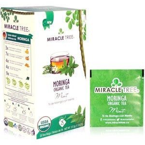 Love With Food March 2015 Box Spoiler - Miracle Tree