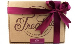 Ends 2/23! Save 44% Off the Treatsie Deluxe Chocolate Bar Mystery Box