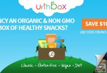 Save $10 Off UrthBox