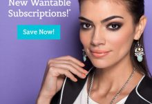 Save 30% Off Wantable