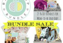 Baby Bump Bundle Sale - Save 25%