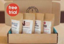 Bean Box Free Trial
