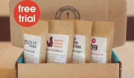 LAST CHANCE! Bean Box Free Trial Offer Ends 7/13